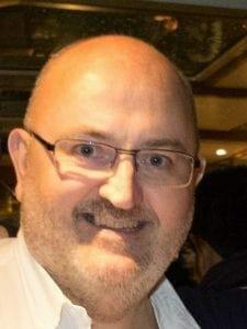Ken Clare